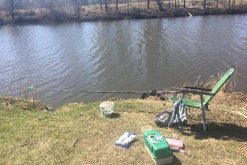 Рыбалка в Челябинской области - Новости с водоемов