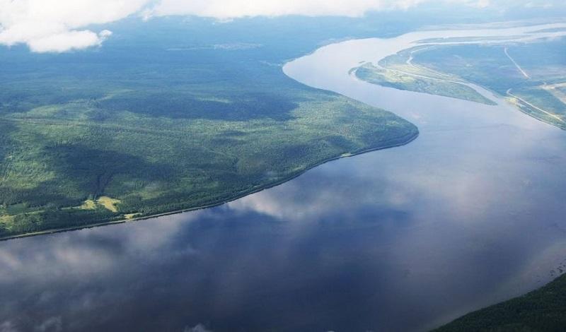 Рыбалка в Амурской области - Река Амур