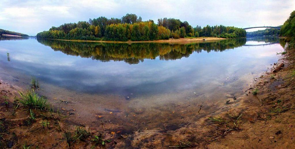 Рыбалка в Брянской области - Десна