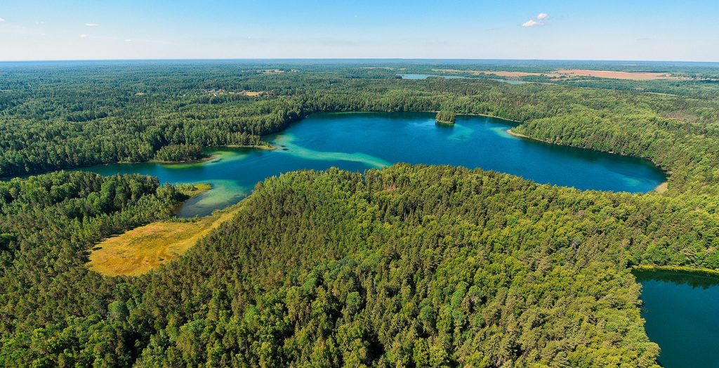 Рыбалка в Смоленске и области - Смоленское Поозерье